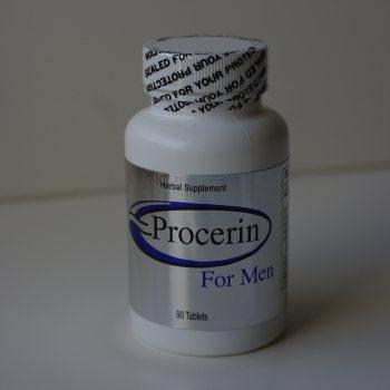 美國直送-Procerin普沙林 90顆裝x10罐-10個月份量