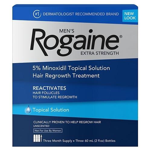 落建5%超強效生髮水(Minoxidil 5%)--3瓶裝