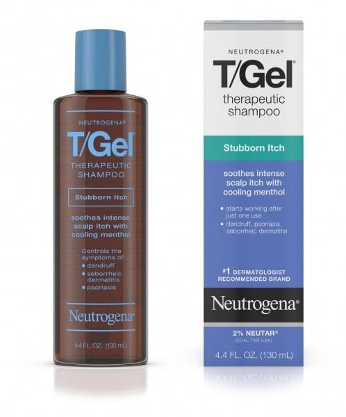 露得清 T/Gel 洗髮精 4.4 fl.oz (130ml)